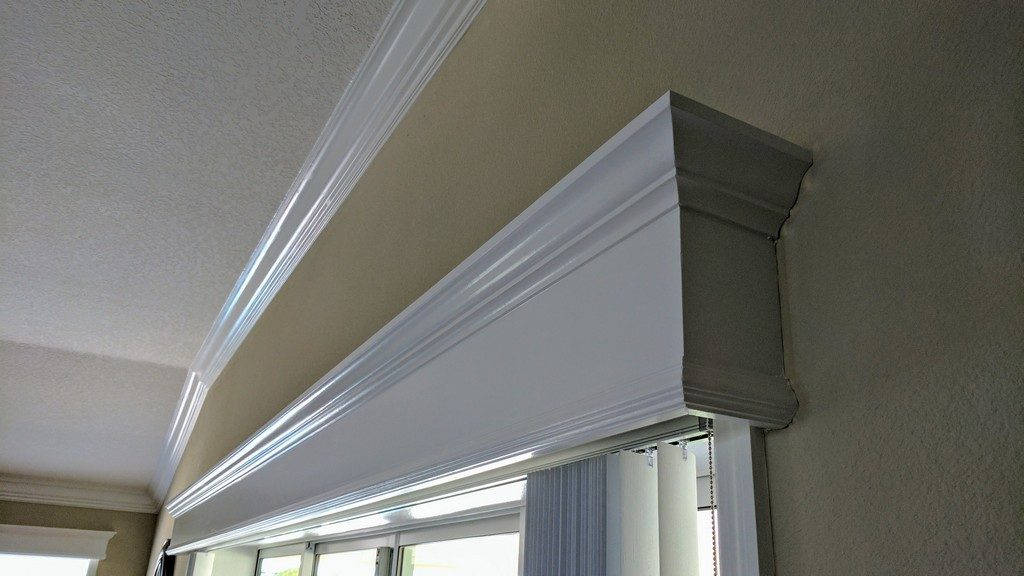 Cornice and Headers 1