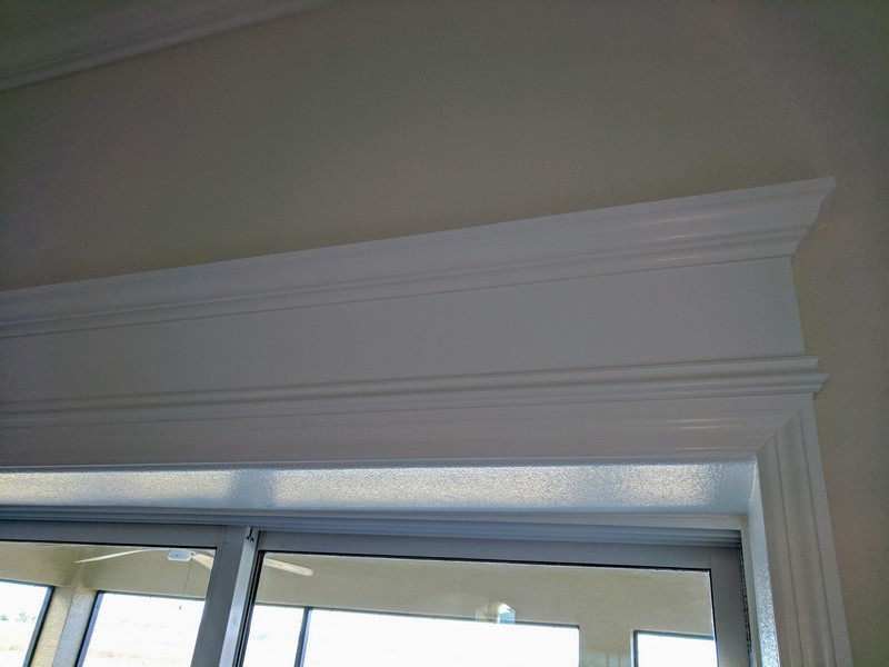 Cornice and Headers 11
