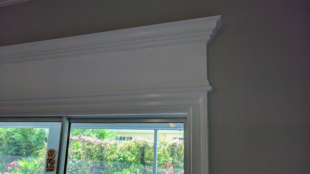 Cornice and Headers 5