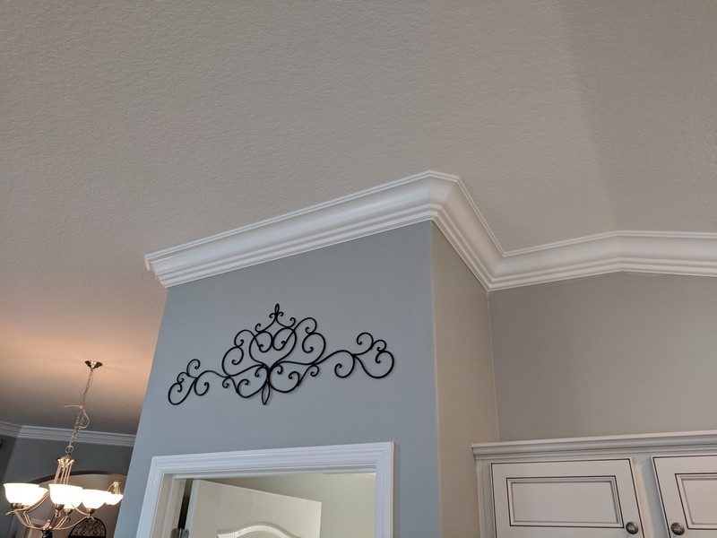 Crown Moulding 12101