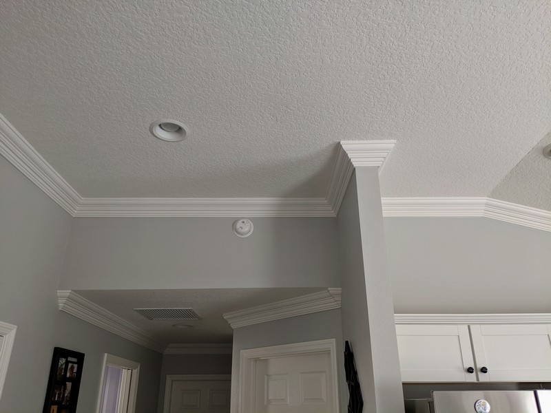 Crown Moulding 14101