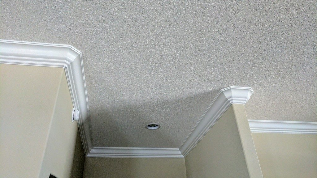 Crown Moulding 4101