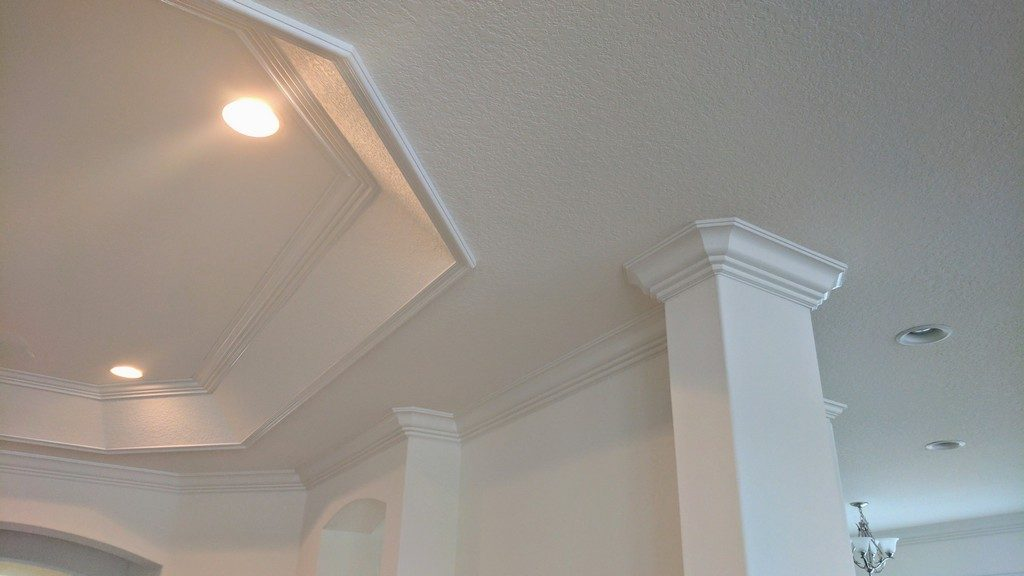 Crown Moulding 5101