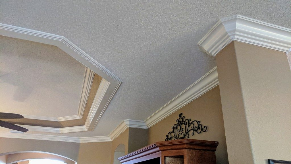 Crown Moulding 6101