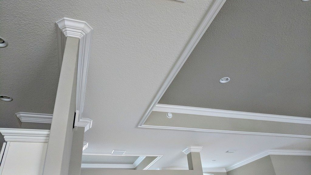 Crown Moulding 7101