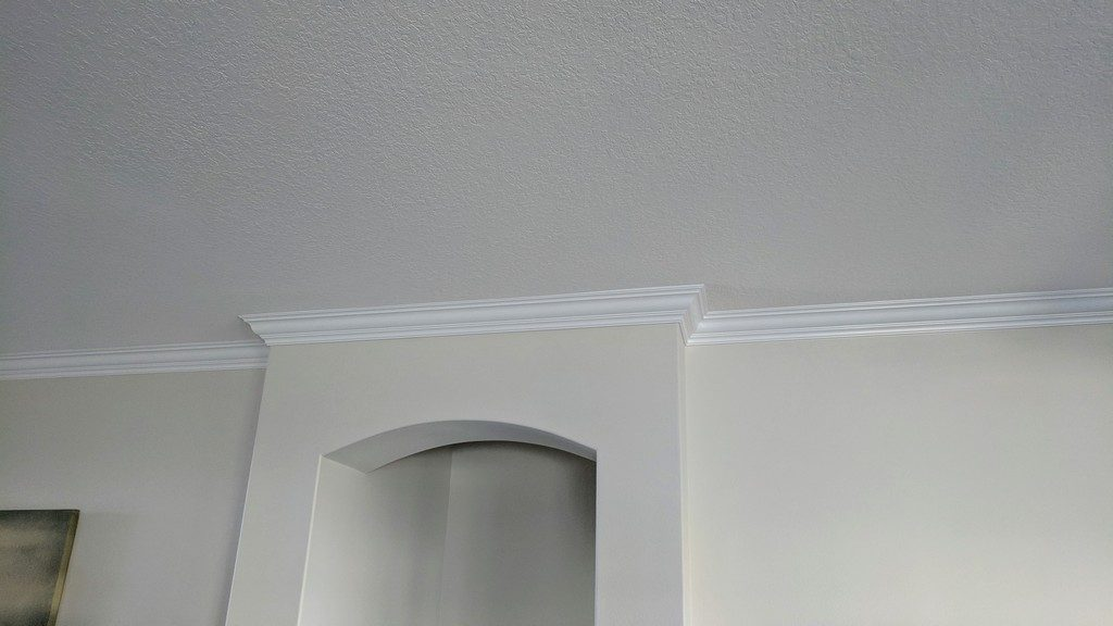 Crown Moulding 9101