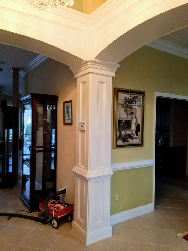 Custom-Columns-The-Villages-Florida-3-2