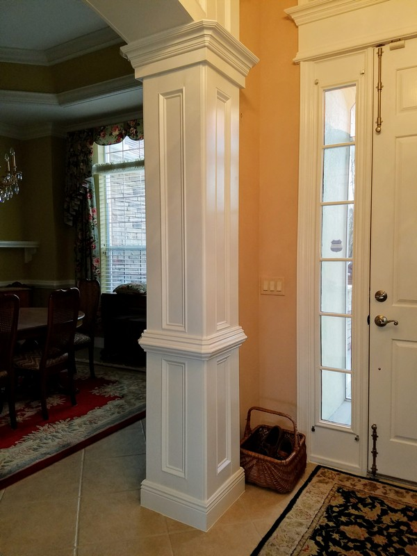 Custom-Columns-The-Villages-Florida-5-1