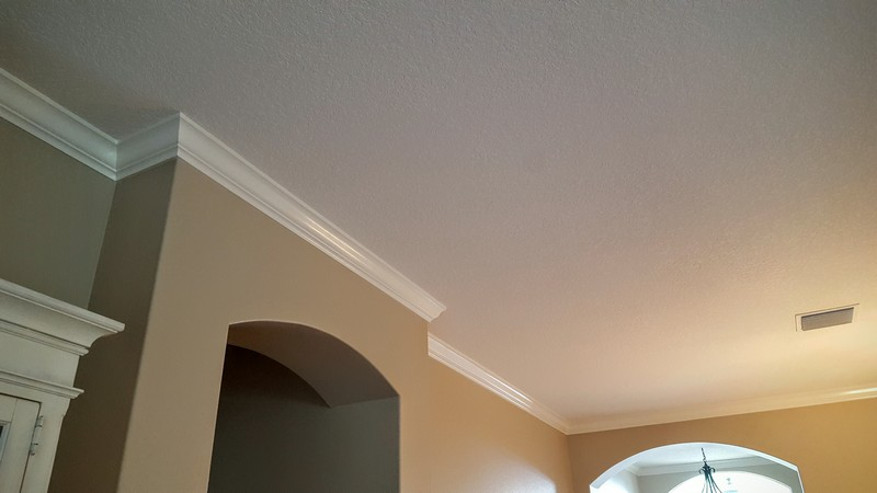 The Villages Crown Moulding 60