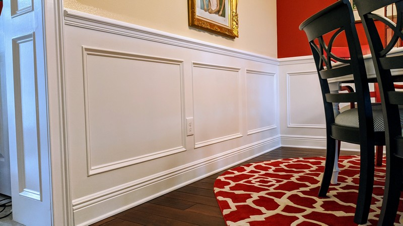 The Villages Wainscoting 51