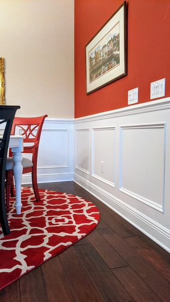 The Villages Wainscoting 52