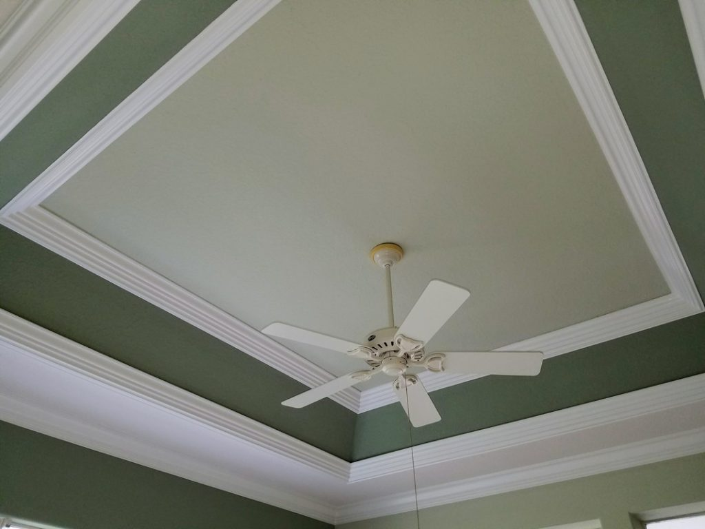 Tray-Ceiling-Custom-Installation-27